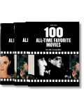 100 All-Time Favorite Movies I-II