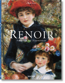 Renoir, Painter of Happiness