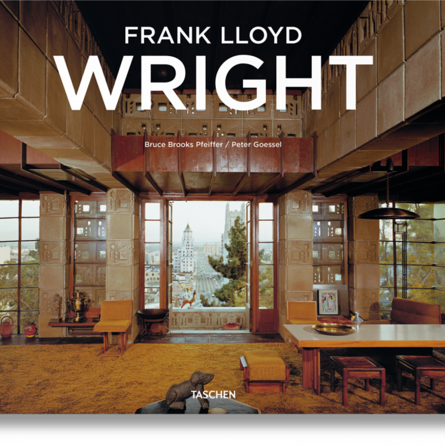 frank lloyd wright a comparison of Remind students that frank lloyd wright was both an artist and a leader including a clearly-written comparison between their chosen artists and wright.