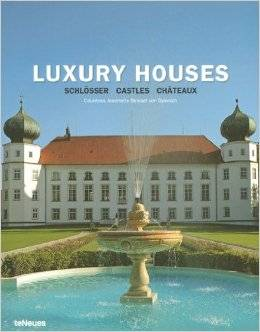 Luxury Houses: Castles in Germany