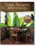 Great Escapes South America - Updated Edition