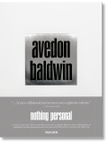 Richard Avedon, James Baldwin. Nothing Personal