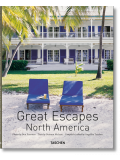 Great Escapes North America - Updated Edition