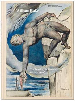 William Blake: The Drawings for Dante's Divine Comedy
