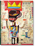 Jean-Michel Basquiat XL