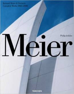 Richard Meier & Partners: Complete Works, 1963-2008