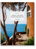 Great Escapes Mediterranean. The Hotel Book